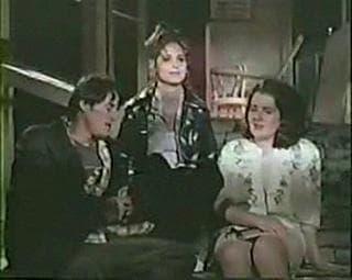 Le pilote non diffusé de Buffy avec Willow jouée par une actrice différente