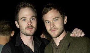 Les jumeaux Shawn et Aaron Ashmore
