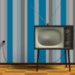 Les Débuts De La Télé En France (et un peu ailleurs)